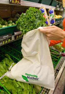 Resusable Produce bag