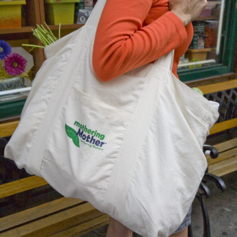 Fresh Food Care-ier Tote