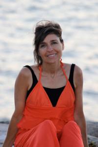 Sydney MacInnis, motheringMother